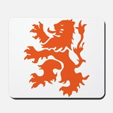 Netherlands Lion Mousepad