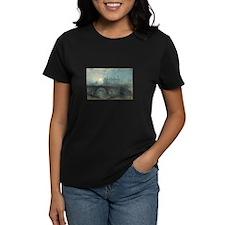 Turner Alnwick Castle T-Shirt