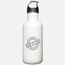 Made in 1965 Water Bottle