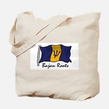 Bajan roots Tote Bag