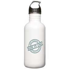 Made in 1962 Water Bottle