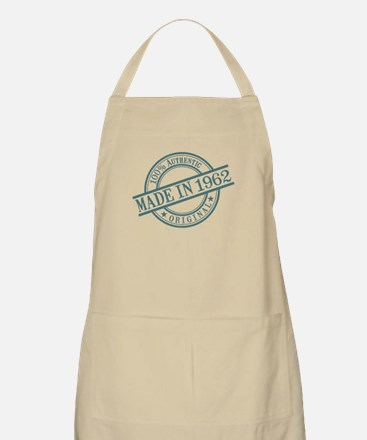 Made in 1962 Apron