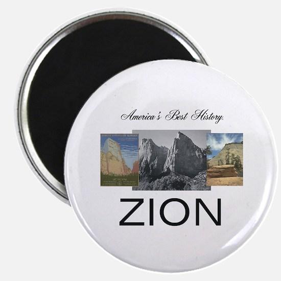 ABH Zion Magnet