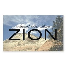ABH Zion Decal