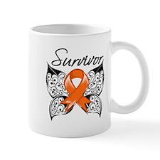 Multiple Sclerosis Survivor Mug