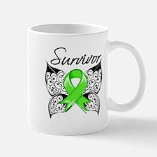 Lyme Disease Survivor Mug