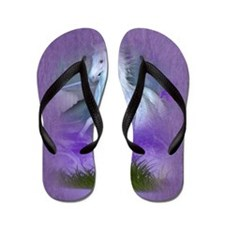 Pegasus island Flip Flops