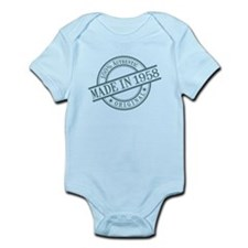 Made in 1958 Infant Bodysuit