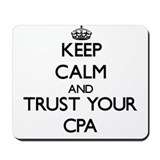 Cpa Mouse Pads