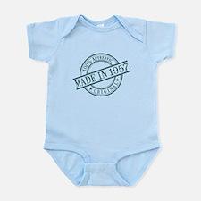 Made in 1957 Infant Bodysuit