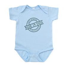 Made in 1955 Infant Bodysuit