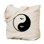 U.P._Ying_Yang.gif Tote Bag