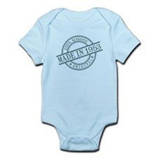 Made in 1953 Infant Bodysuit