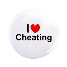 """Cheating 3.5"""" Button"""