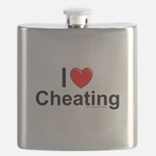 Cheating Flask