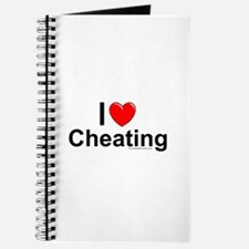 Cheating Journal