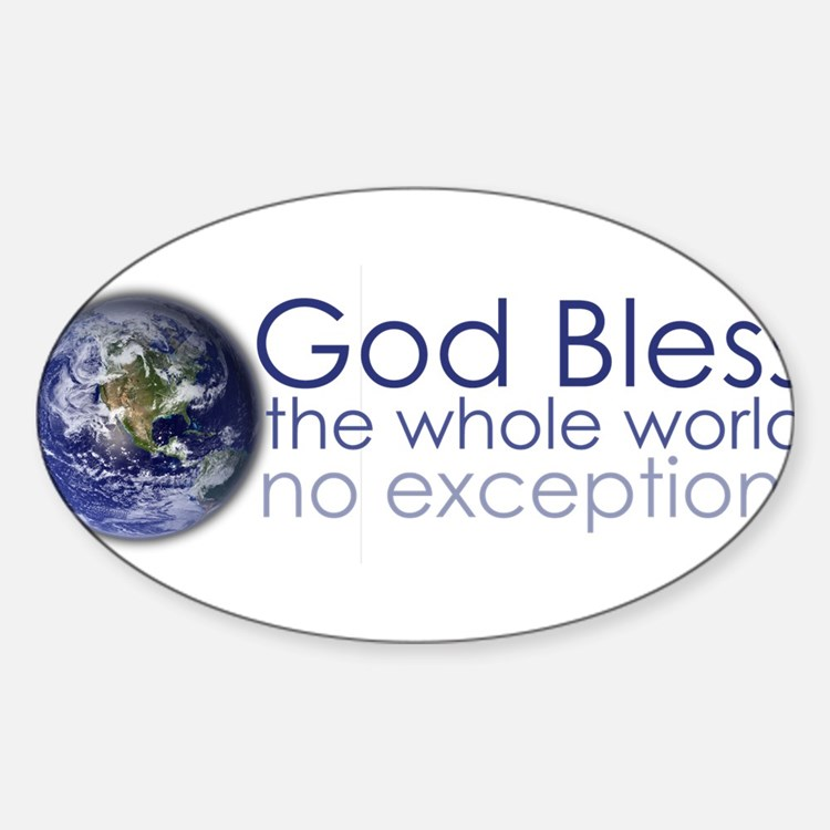 Cute Exceptions Decal