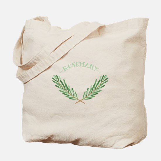 - ROSEMARY - Tote Bag