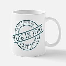 Made in 1947 Mug
