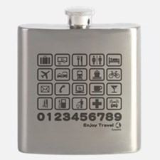Point in Travel Flask