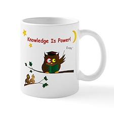 Teaching Wise Owl Mug
