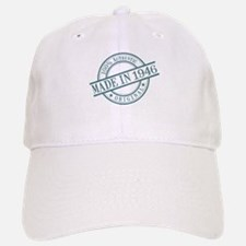 Made in 1946 Baseball Baseball Cap