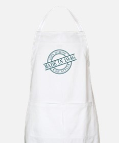 Made in 1946 Apron