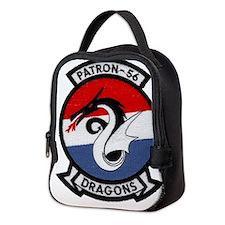 VP-56 Neoprene Lunch Bag