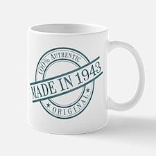 Made in 1943 Mug