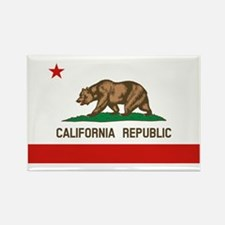 California State Flag Magnets