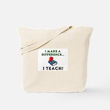 Funny Salsstuff Tote Bag