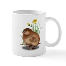 Chick One Mugs