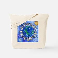 Corgi Nation Tote Bag
