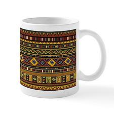 Southwest Weave Mug