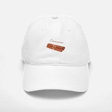 Cinnamon Baseball Baseball Baseball Cap