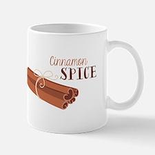 Cinnamon SPICE Mugs