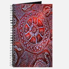 Medicine Wheel Totems Journal