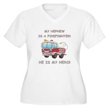 MY NEPHEW IS A FI T-Shirt