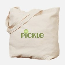 PICKLE Tote Bag