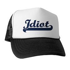 Adorable Trucker Hat