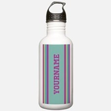 You Name It Personalized Water Bottle