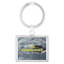 ABH Everglades Landscape Keychain