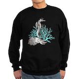Coral reef Sweatshirt (dark)