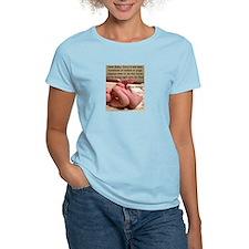Baby Yoga T-Shirt