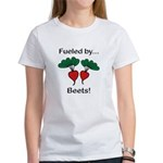 Fueled by Beets Women's T-Shirt