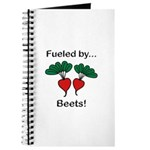 Fueled by Beets Journal