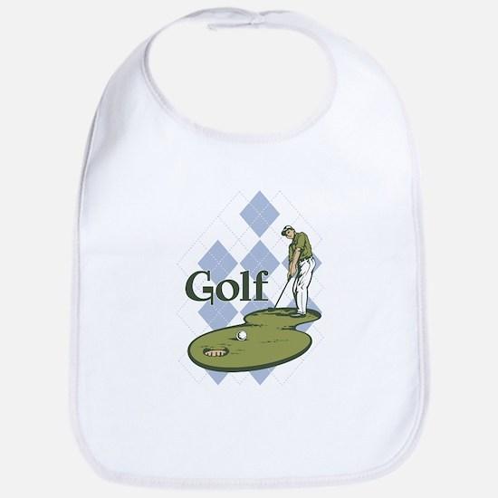 Classic Golf Bib