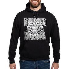Bobcats Football Hoodie