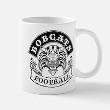 Bobcats Football Mugs