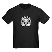 Bobcats Football T-Shirt